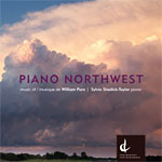 Piano NorthWest | Music of William Pura